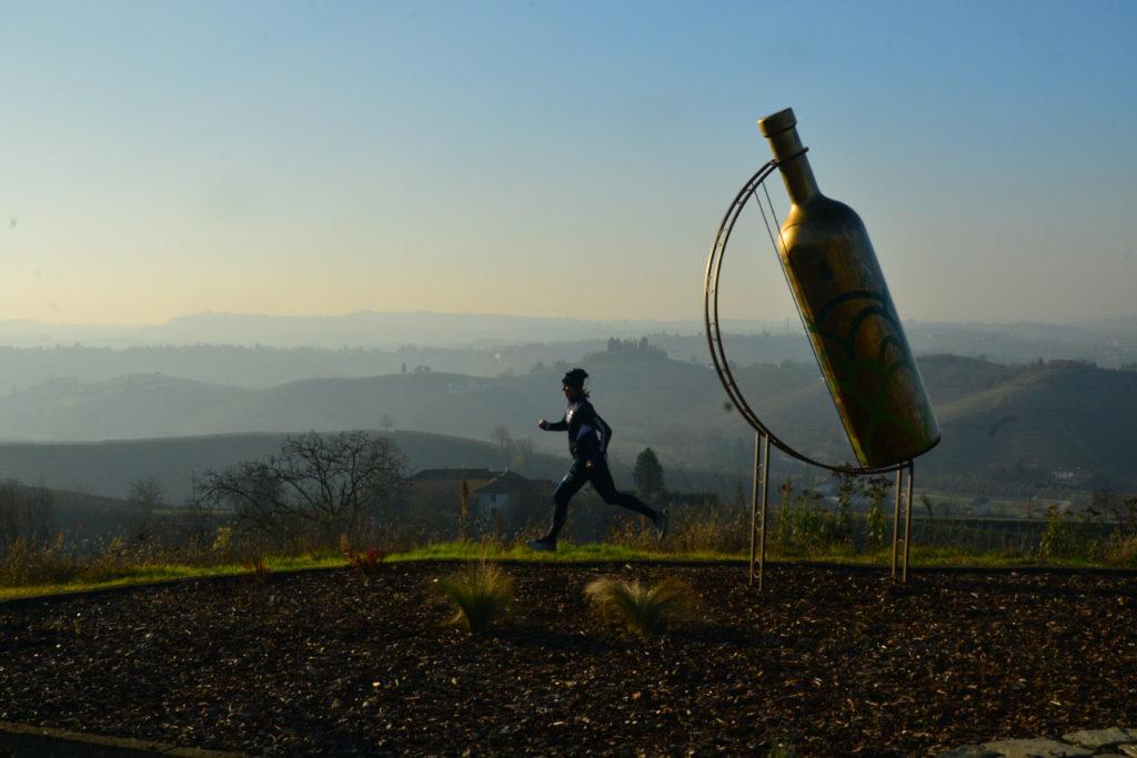 la bottiglia numero 1 di mombercelli
