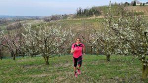 Primavera nel Roero a Trinità (Govone)