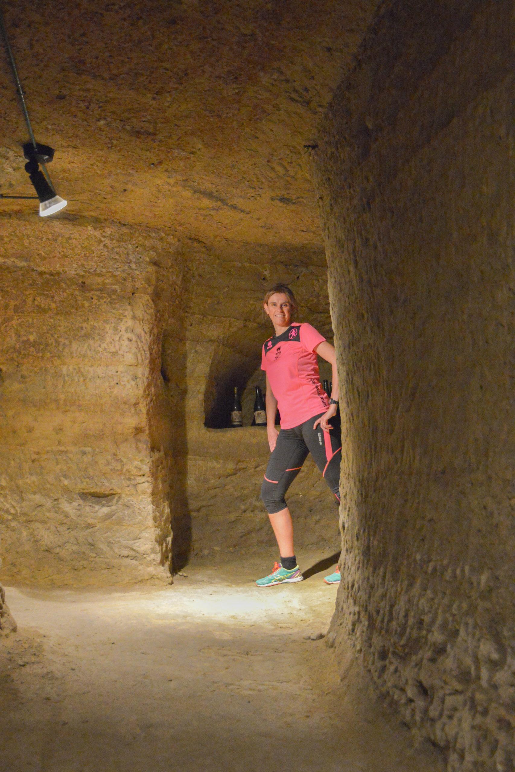 Calosso underground: visitando i Crotin