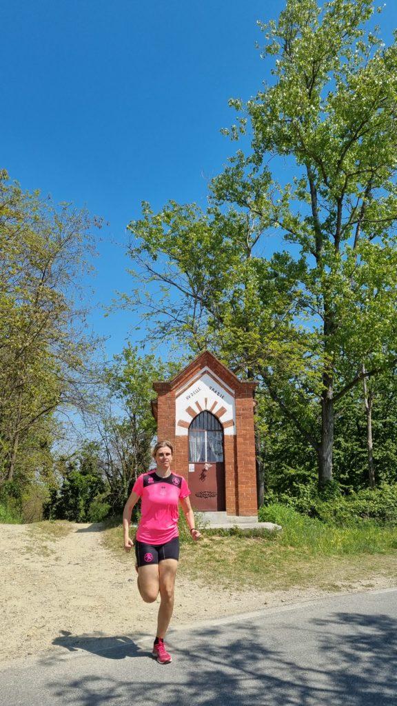 Cappella della Beata Vergine delle Grazie a Revigliasco