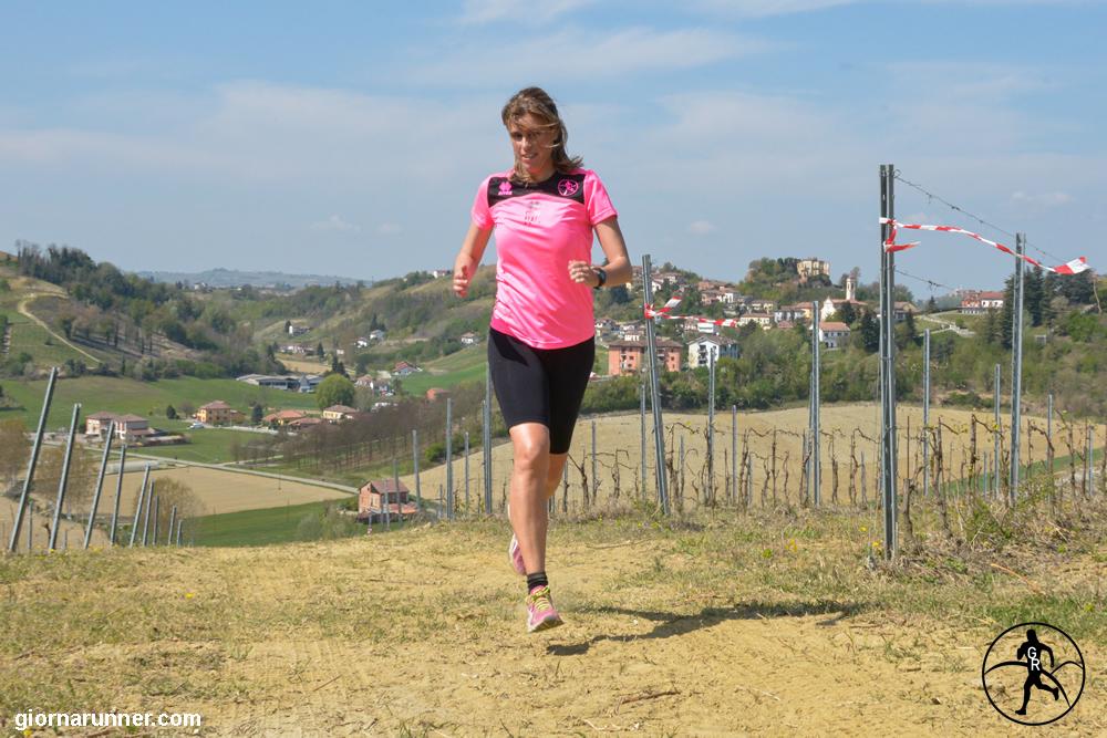 Corriamo a Mombercelli per la Friciula Run!
