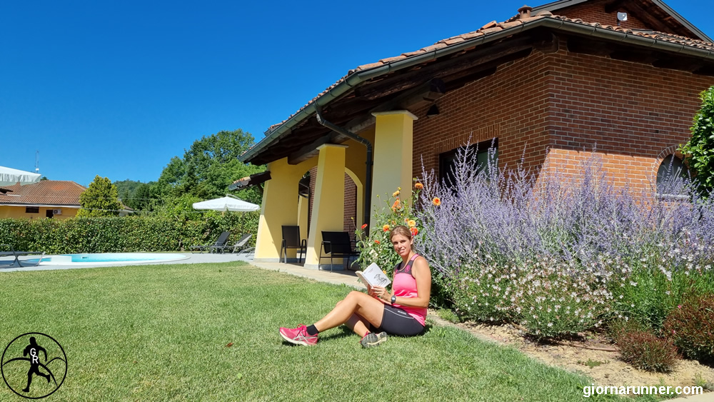 A Villa Firmino il turista scopre il territorio attraverso i suoi autori