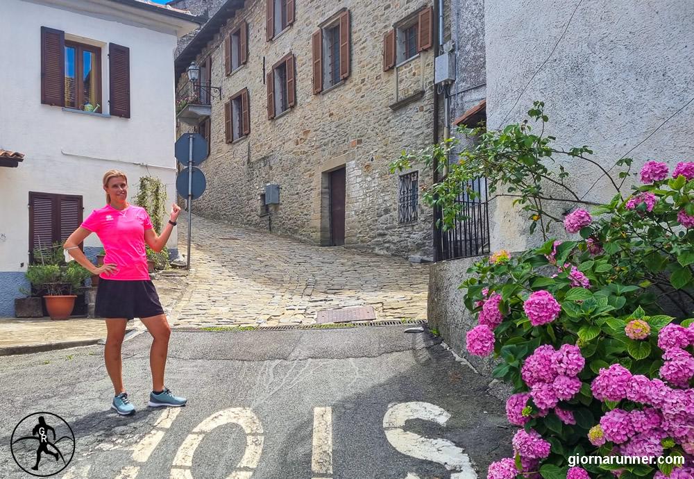 In centro a Roccaverano