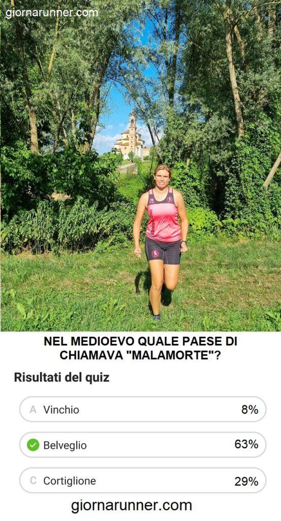 Quiz Belveglio Malamorte