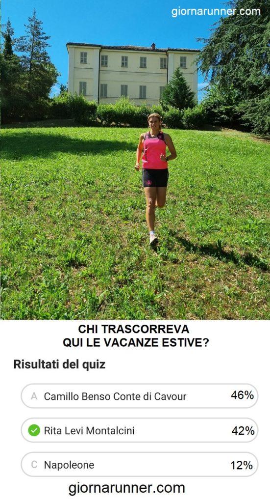Quiz Ferrere Rita Levi Montalcini