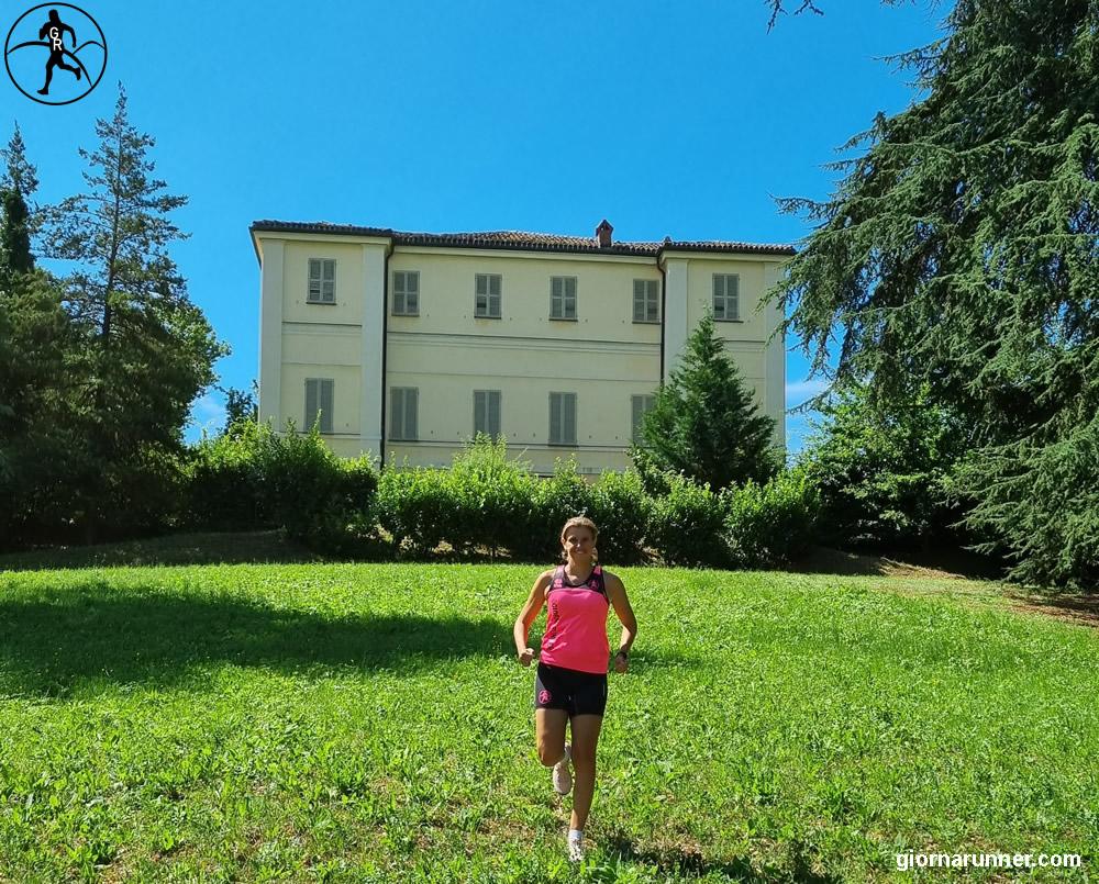 Castelrosso e Rita Levi Montalcini: l'infanzia del premio Nobel a Ferrere