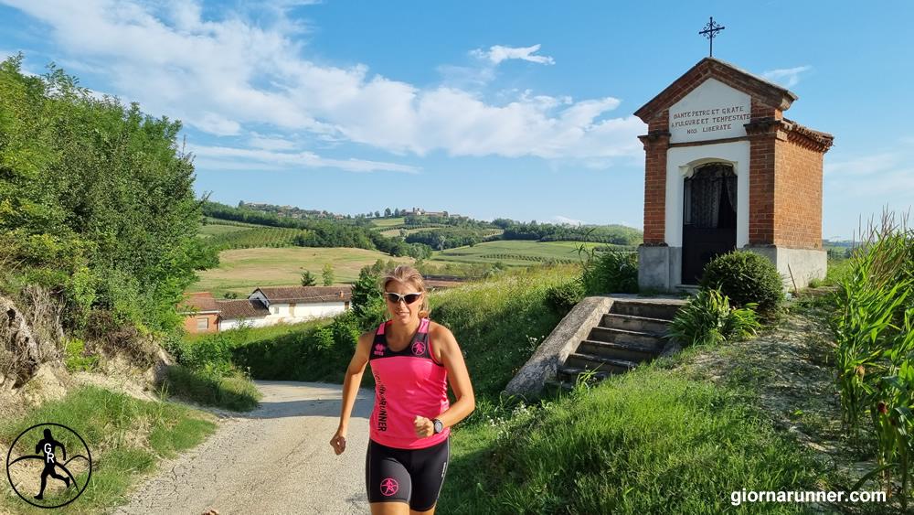 Con Celle Bric & Bike la storia va a braccetto con l'attività sportiva
