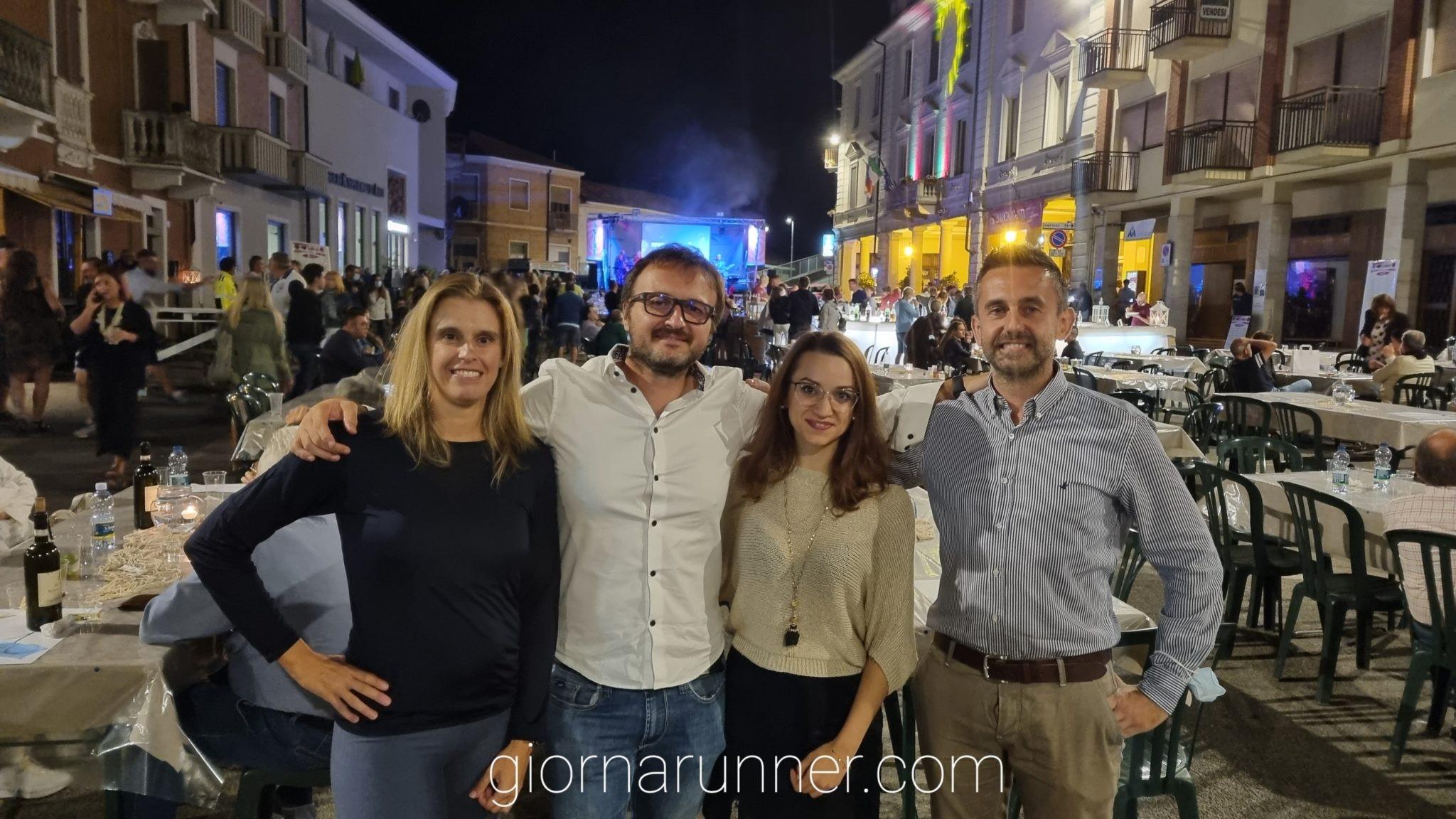 Con il REwineD Festival accoglienza, ospitalità e buon umore a Mombercelli