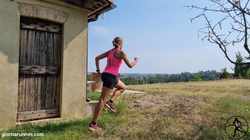 Sui percorsi di Ferrere: cinque anelli per un'esperienza outdoor nel paese dei Sette Colli
