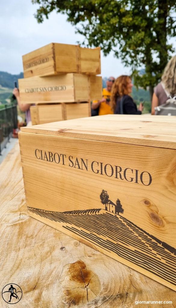 Ciabot San Giorgio