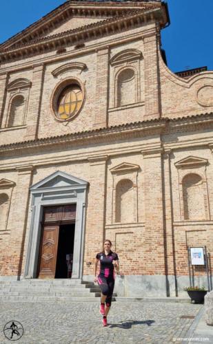 Chiesa Parrocchiale Tigliole
