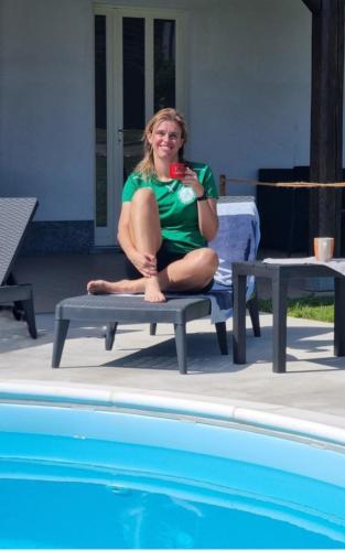 Relax alla RonduLina a Tigliole