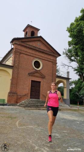 Chiesa di San Carlo a Tigliole