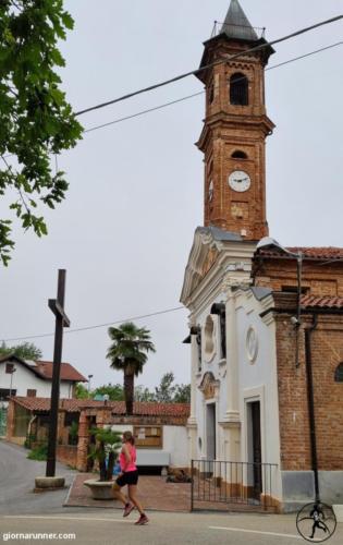 San Damiano d'Asti - Torrazzo