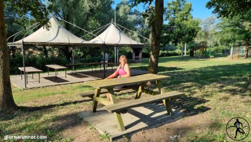 Parco Luzi a Belveglio