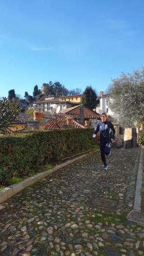 Nel cuore di Cocconato, la Riviera del Monferrato