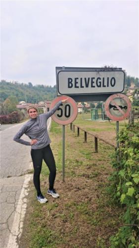 Benvenuti a Belveglio!