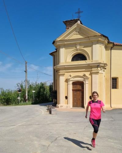 Cappella di San Luigi San Damiano d'Asti