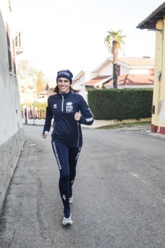 Correndo in Mombercelli